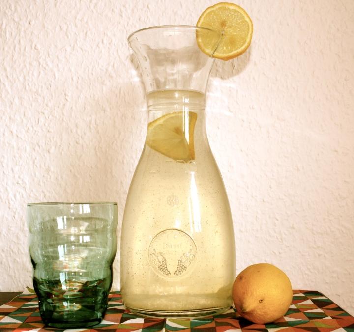 Rezept – Sommerliches Erfrischungsgetränk