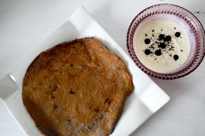 Rezept – Himmlische Blaubeer-Pancakes!