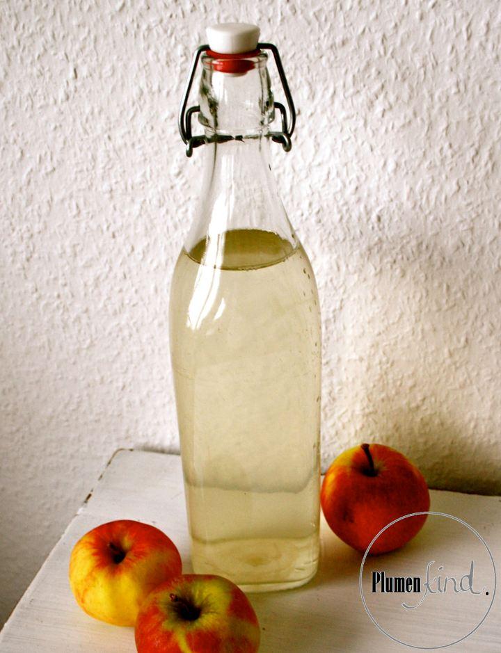 DIY – Saure Rinse alsHaarspülung
