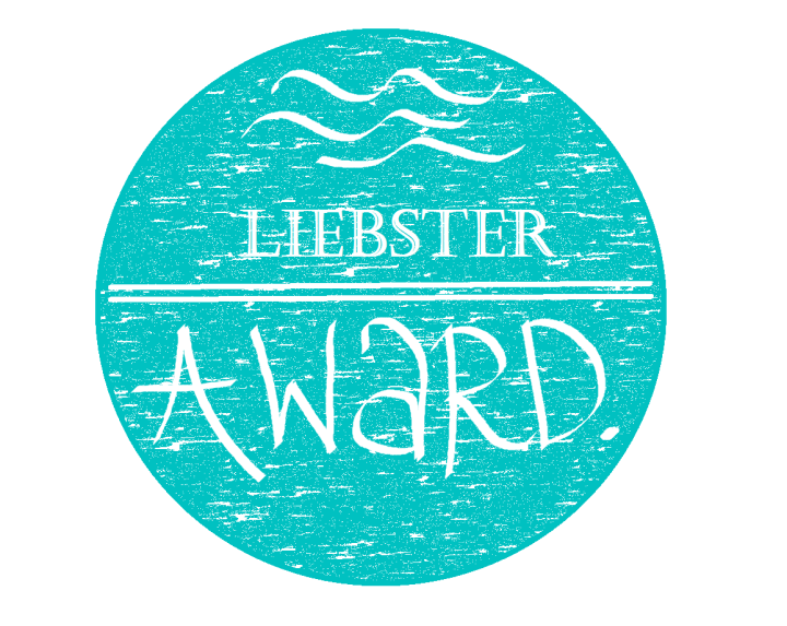Liebster Award Nr. 2