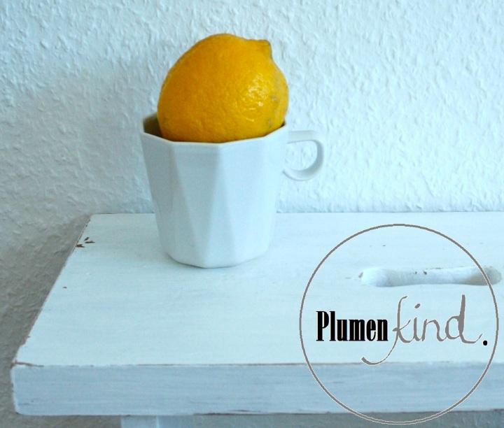 {Kickstart} Wenn das Leben dir eine Zitrone gibt…..