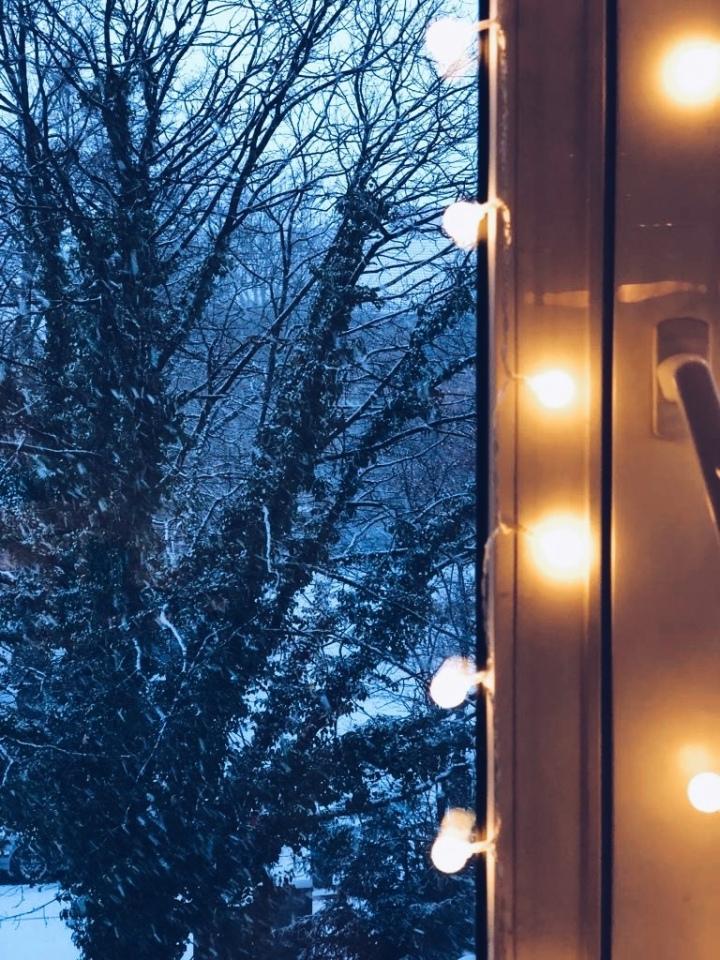 Die Weihnachtszeit entschleunigen